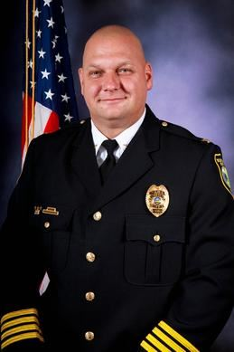 Brookville Chief of Police