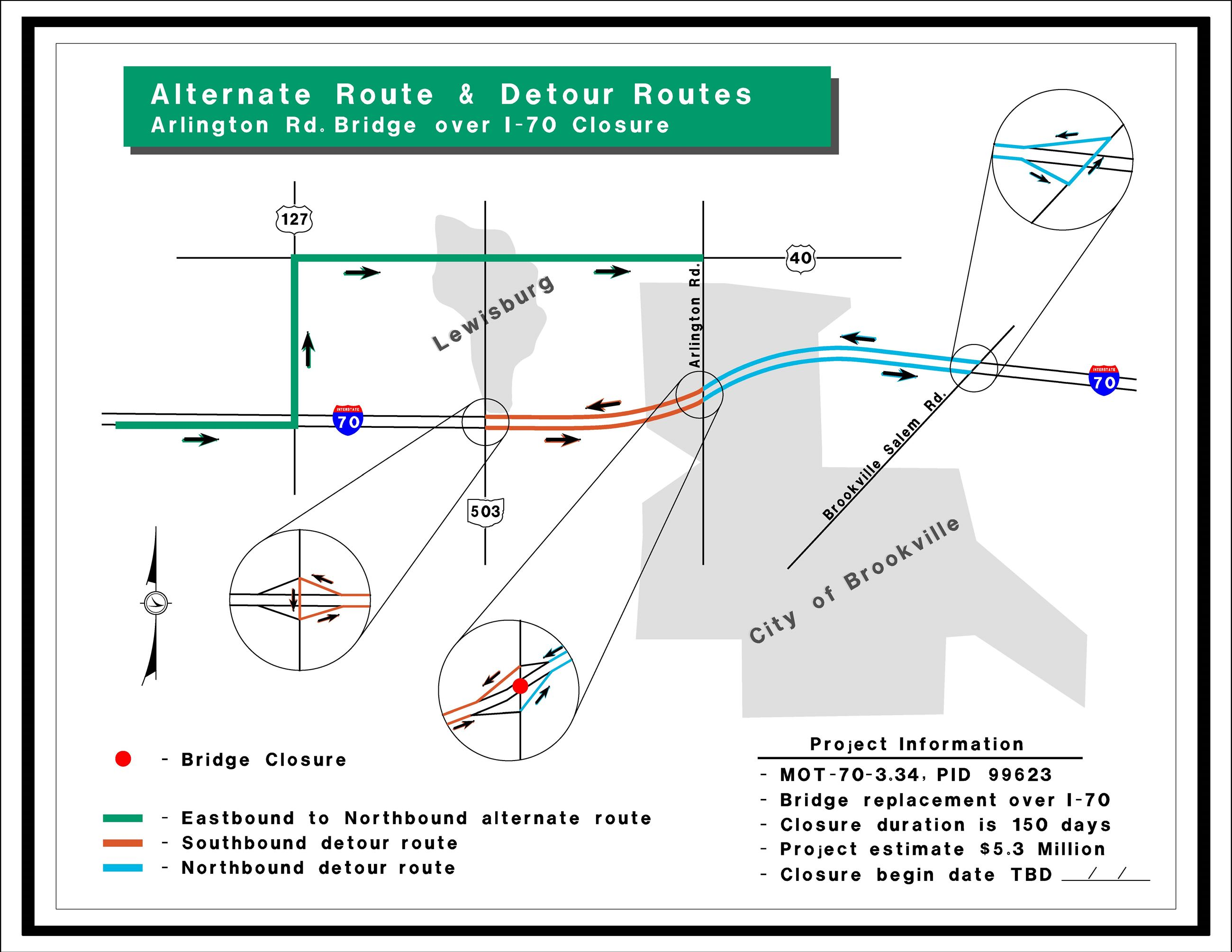 Arlington Alternate Detour-Design-000